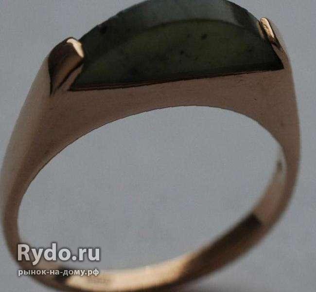 Купить Серебряное Кольцо 925 проба. Женское кольцо Нефрит Дама ...   600x650