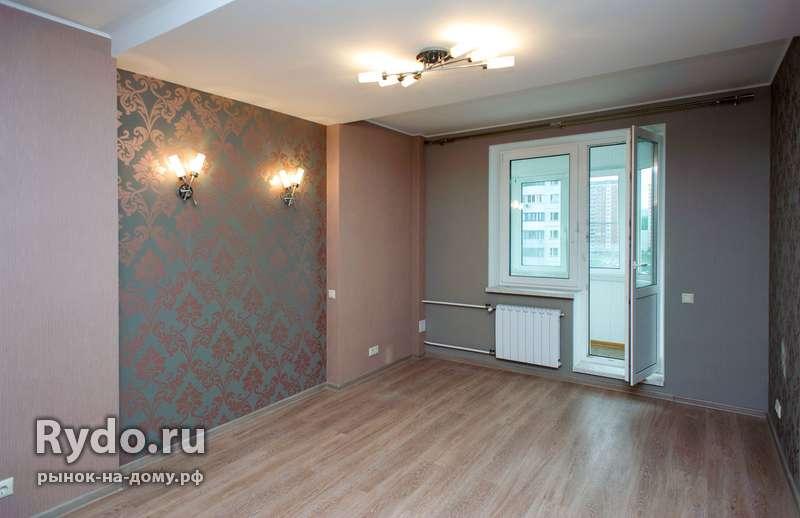 Ремонт квартир и офисов в Москве под ключ!