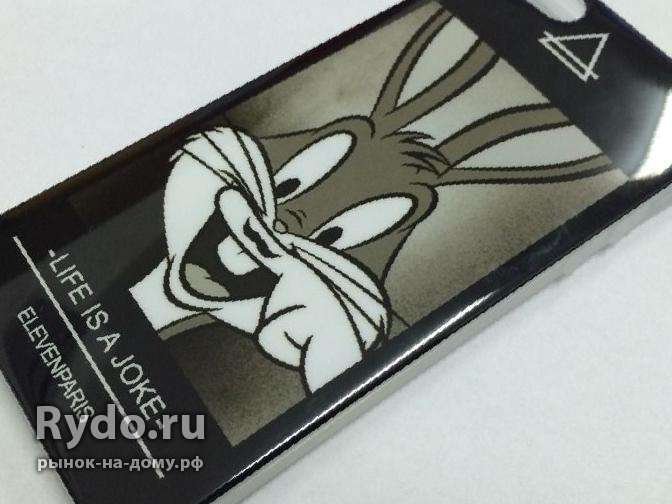 Чехол ElevenParis iPhone 5/5s, Bugs Bunny
