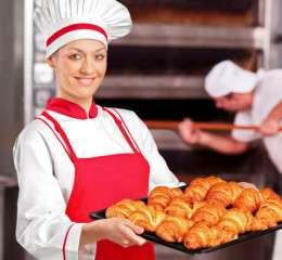 Работа пекарем в череповце свежие вакансии частные объявления москвы и московской обл