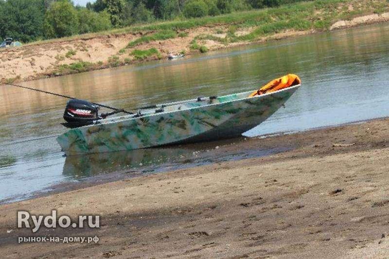 лодки моторные сургут продажа