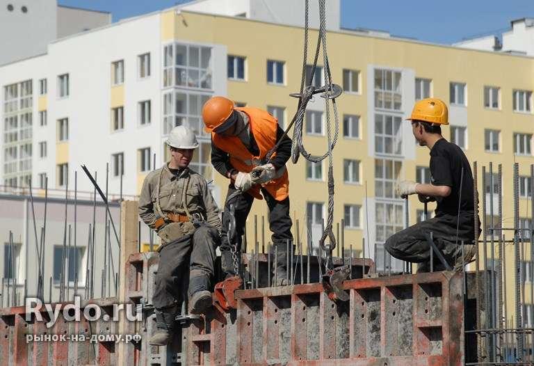 зарплата бетонщика в москве собора
