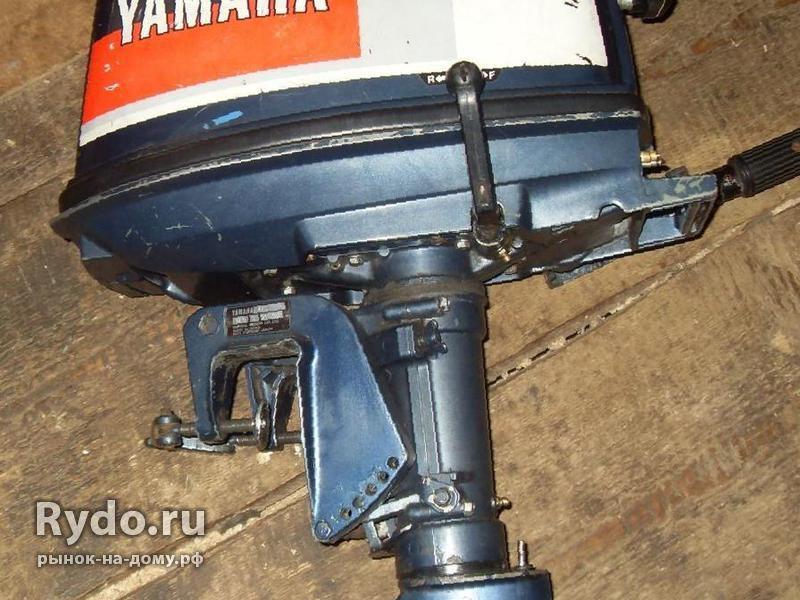 моторы лодочные двухтактные 5 сильные