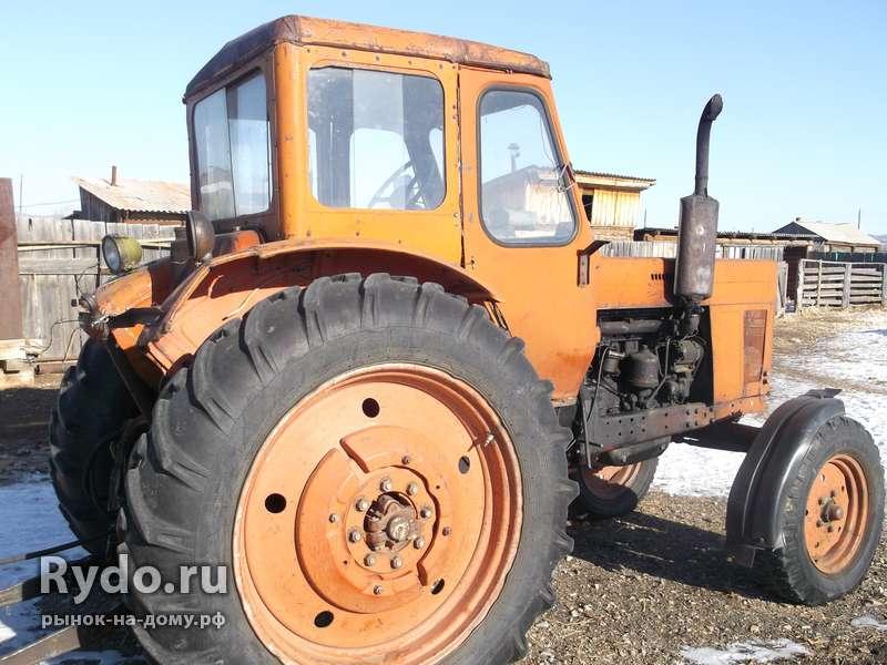 AUTO.RIA – Продажа MT-3 50 бу: купить МТЗ 50 Беларус в Украине