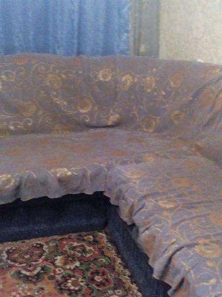 покрывало на угловой диван цена 1 650 рублей мебель для ванной