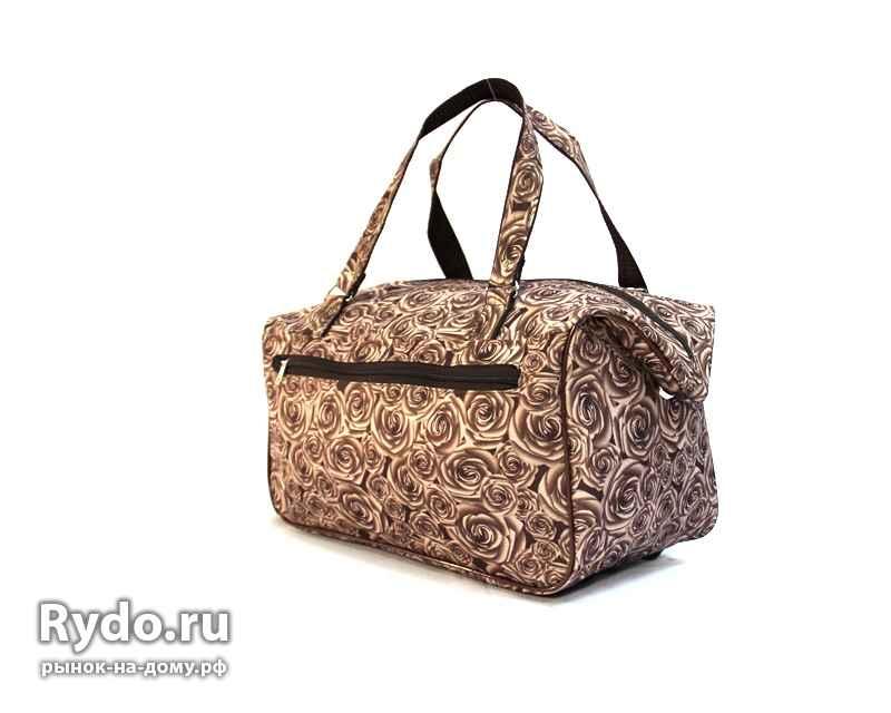 Купить российские сумки в Москве оптом и в розницу