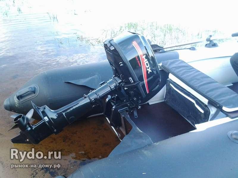 водный мотоцикл под лодочный мотор