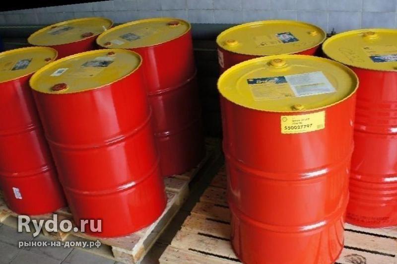 Shell 5W30 Новосибирск