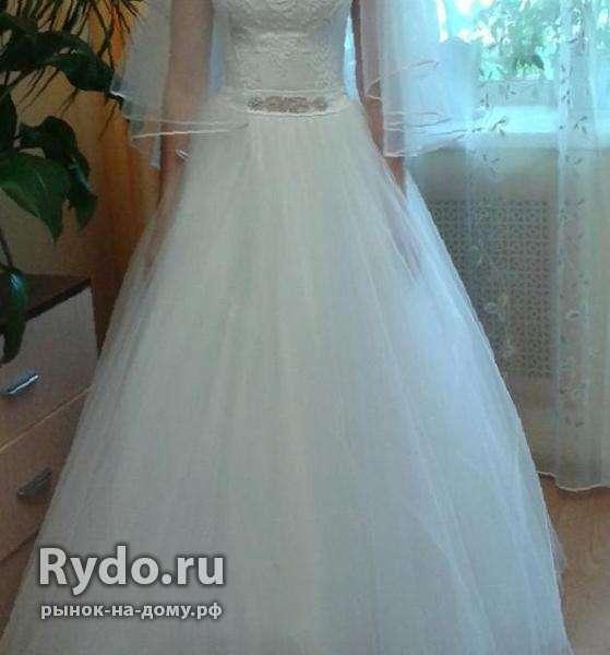 Купить Свадебное Платье Майкоп
