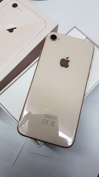 Смартфон Apple iPhone 8 64Gb $470 iPhone 8 Plus 64GB $520 iPhone 7 32GB $350