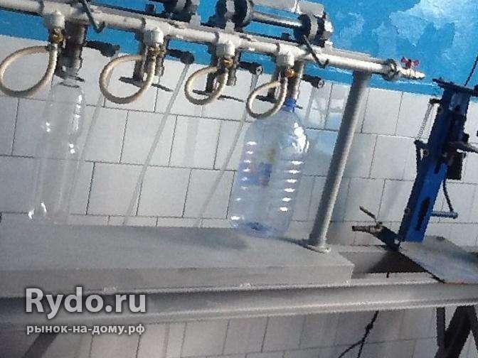 Фильтры для очистки воды ГЕЙЗЕР– системы водоподготовки