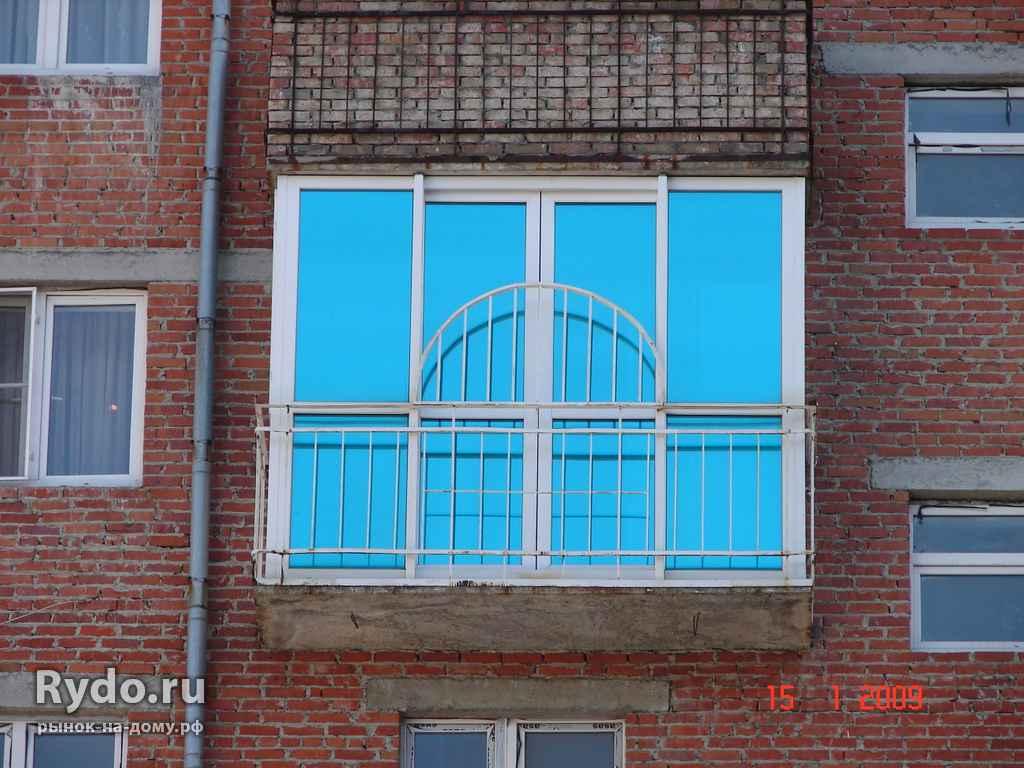 Тонировка окон и дверей с фото, владикавказ, объявление 492.