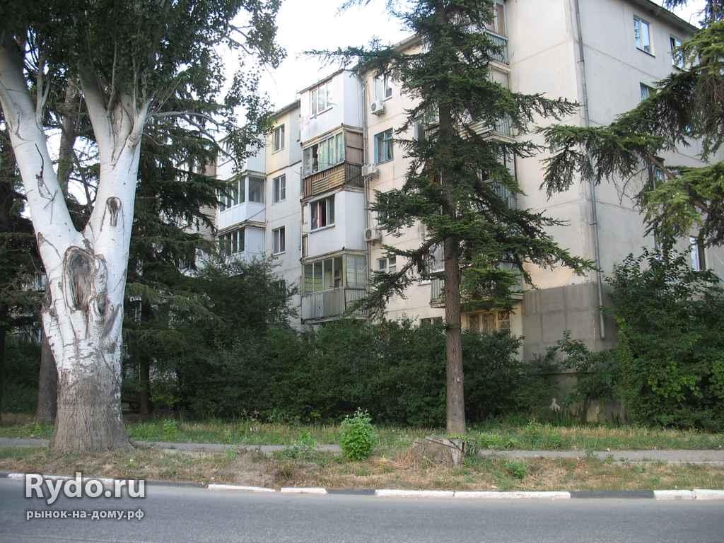 Квартиру в ипотеку на южном кипре