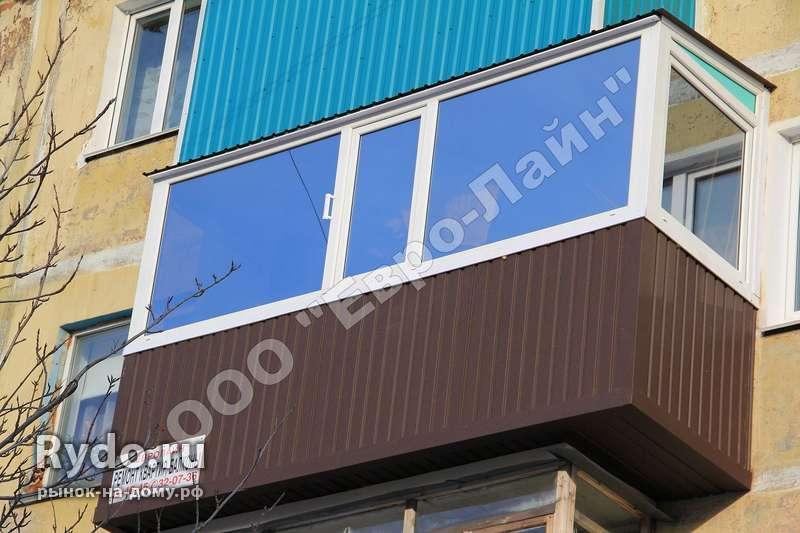 Балконы, окна, двери, крыши, заборы, фасадные работы, ремонт.