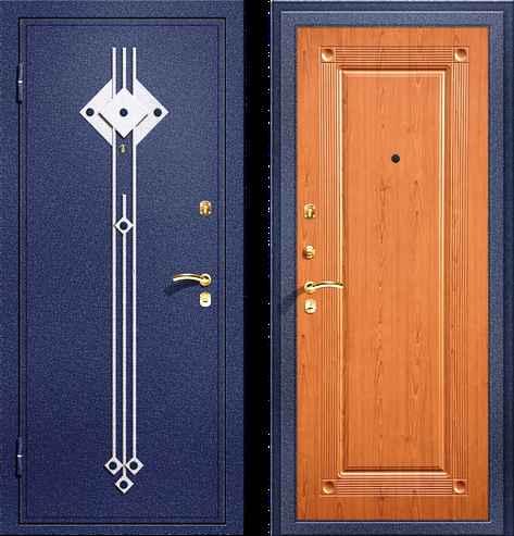 двери металлические входные ширина 600 мм