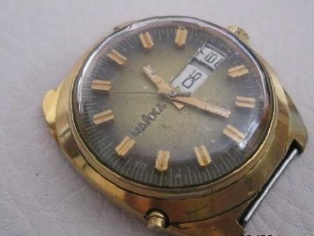 Ссср мужские часы стоимость чайка часы снится продать к чему наручные