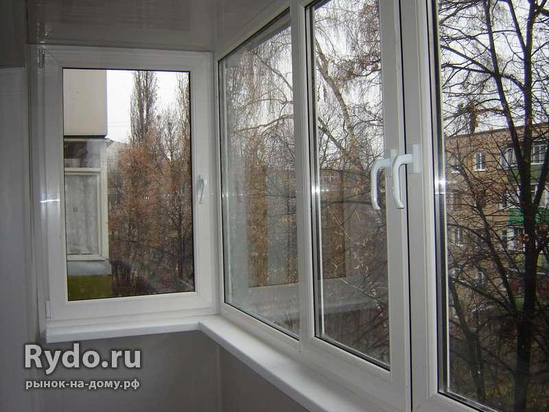 Окна, балконы, лоджии / строительный портал крыма и севастоп.