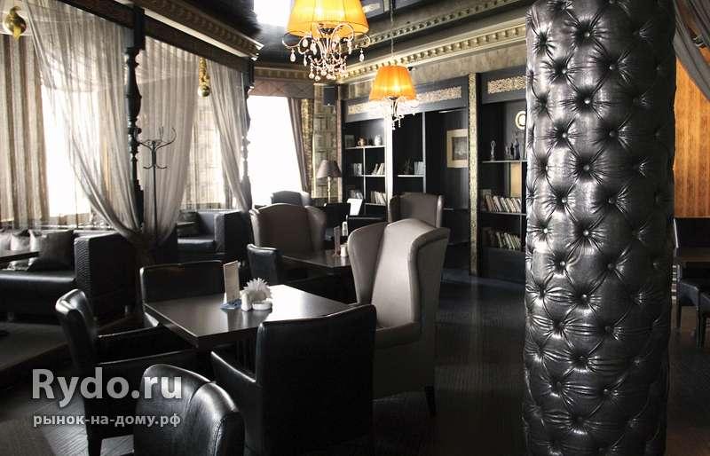 Повар вакансии в ночной клуб недорогие ночные клубы москвы в центре