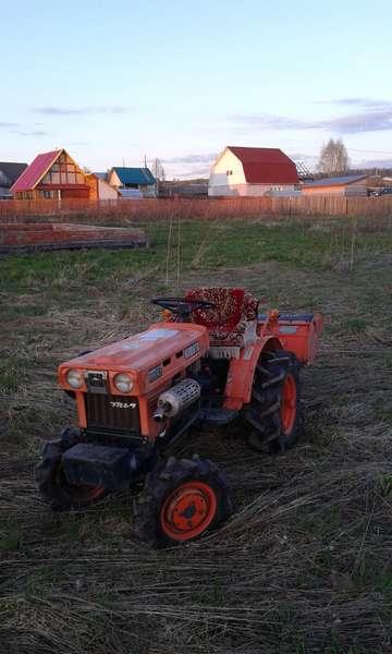 Продаю трактор мтз 82.1 в городе Перми. Цена 278 рублей