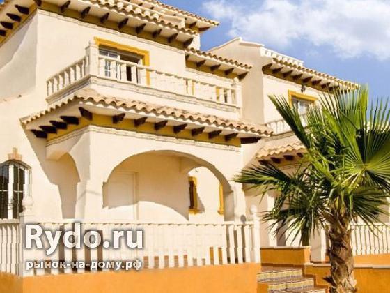Небольшие дома в испании купить