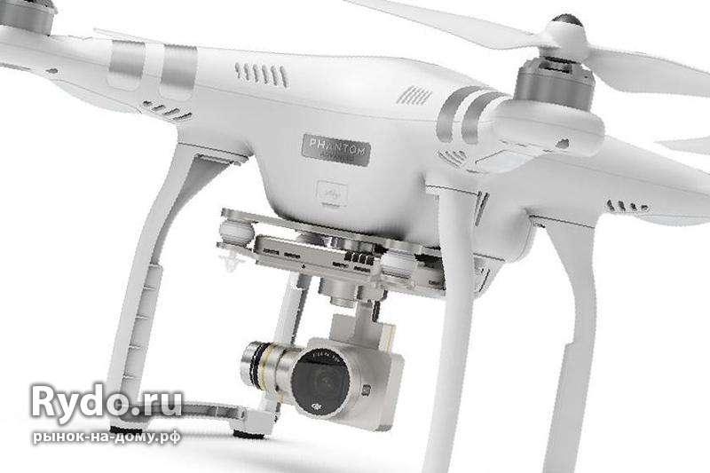 Квадрокоптер dji phantom 3 бу купить продам spark fly more combo в златоуст