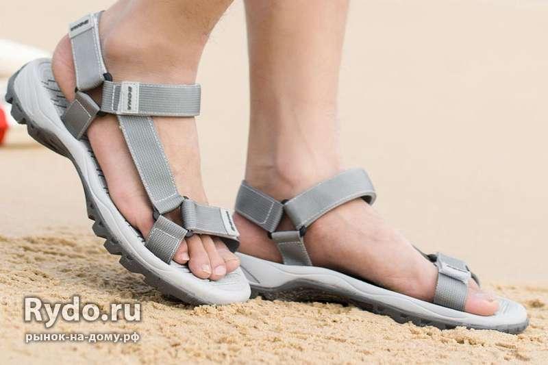 Продаю  Мужские сандалии размер 42 - 42 f8505f58099ae