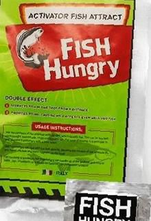 fish hungry в краснодаре