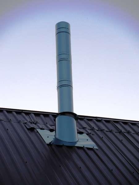 керамические дымоходы для бани отзывы