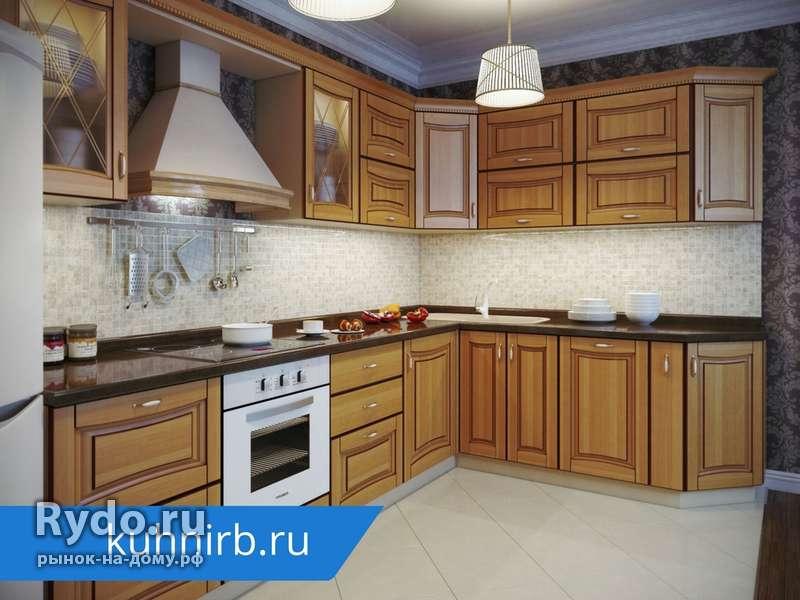 Белорусская кухня мебель в москве