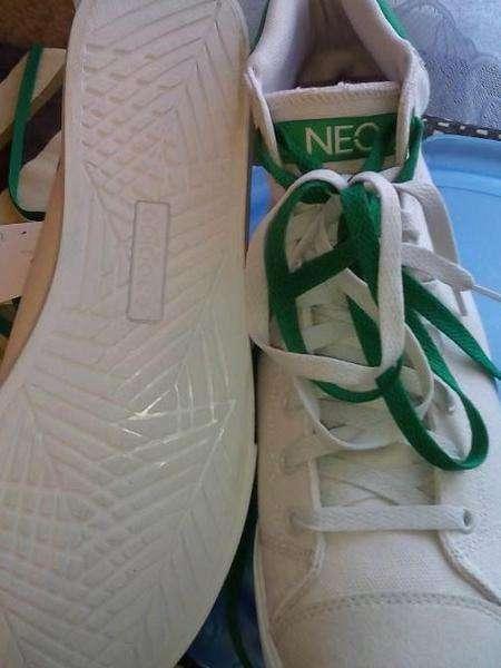 17029696 Кроссовки adidas neo label hva039001 — Цена 1 980 рублей — Мужская ...