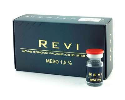 Revi биоревитализация цена препарата