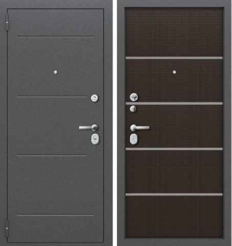 двери металлические с установкой за один день