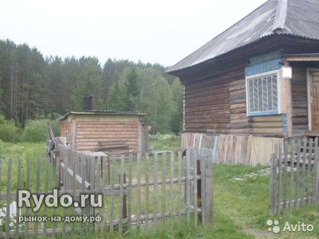 продажа домов в анжеро-судженске с фото