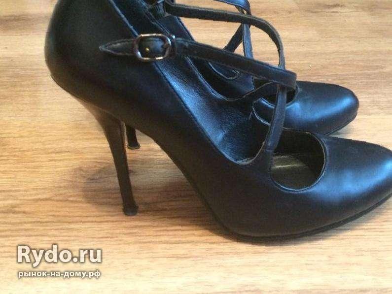 bbb2f0f4750e Туфли — Цена 380 рублей — Женская обувь в Владивостоке