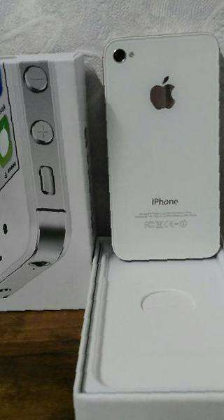 IPhone 4s 16gb white новый