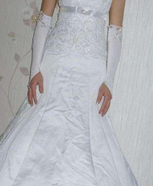 Свадебные платье в каспийске