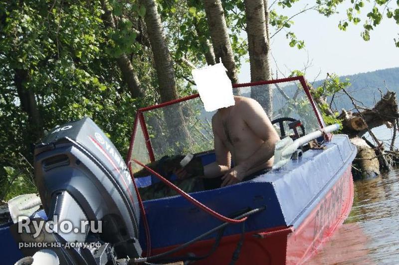 в новокуйбышевске купить лодку