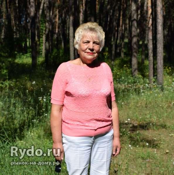 сайт знакомств в воронеже от 55 лет