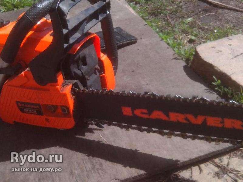 Ремонт бензопилы carver rsg 45-18k своими руками 8