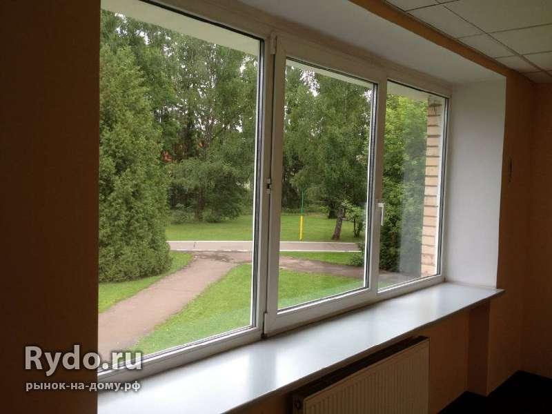 Окна, балконы, лоджии пвх - объявления услуг строительства и.