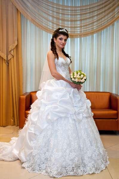 Свадебные платья в подмосковье