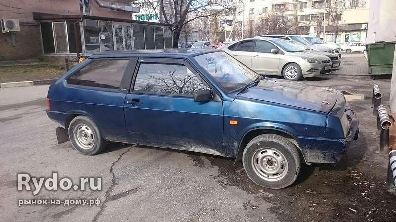 Продажа авто в краснодаре авто с пробегом в кредит