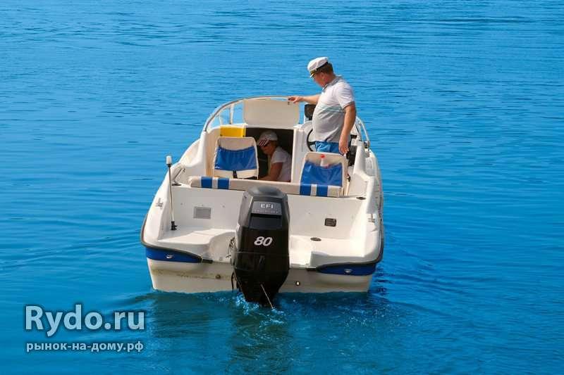 купить резиновую лодку в керчи