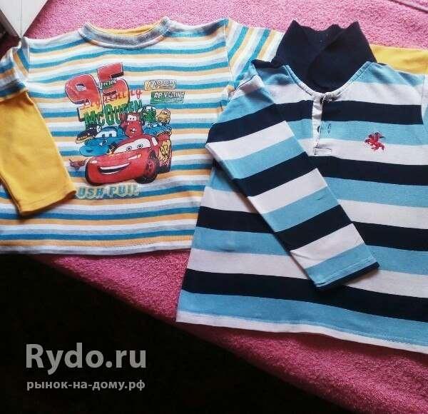 abbcc0a24 Продаю детские вещи на мальчика 5-6 лет: рубашки белые с длинным рукавом по