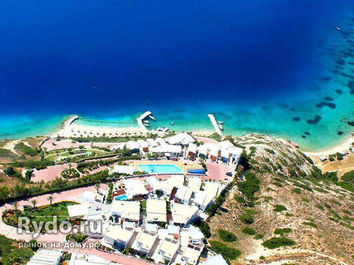 Греция остров закинф недвижимость