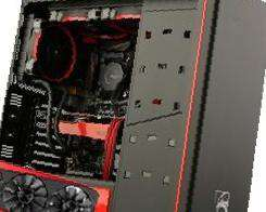 Core-i7 R9 390X 8Gb DDR5 Gaming Asus Strix Machine