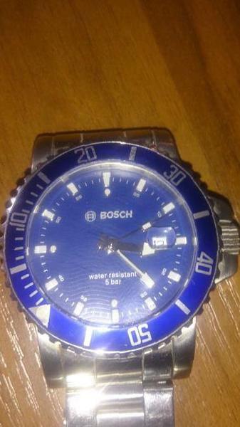 Часы bosch купить