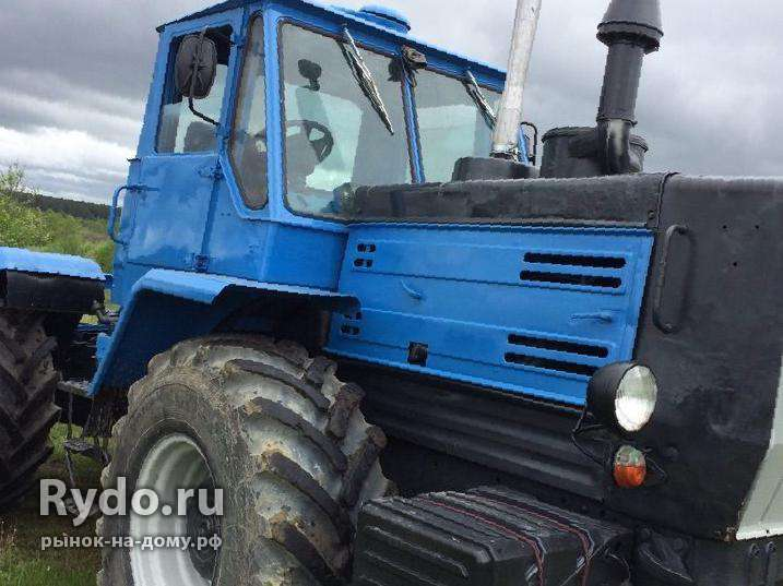 Трактора т 150 по башкирии бу 159