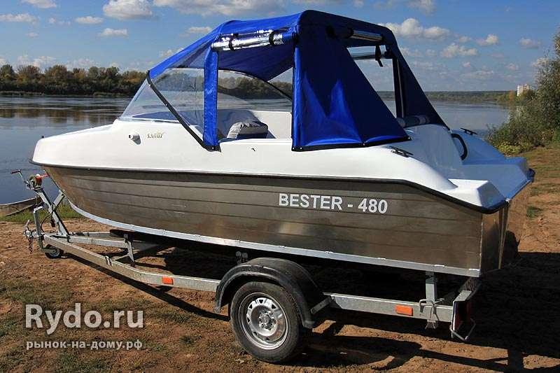 цена лодок бестер