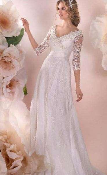 Свадебные Платья Рошель